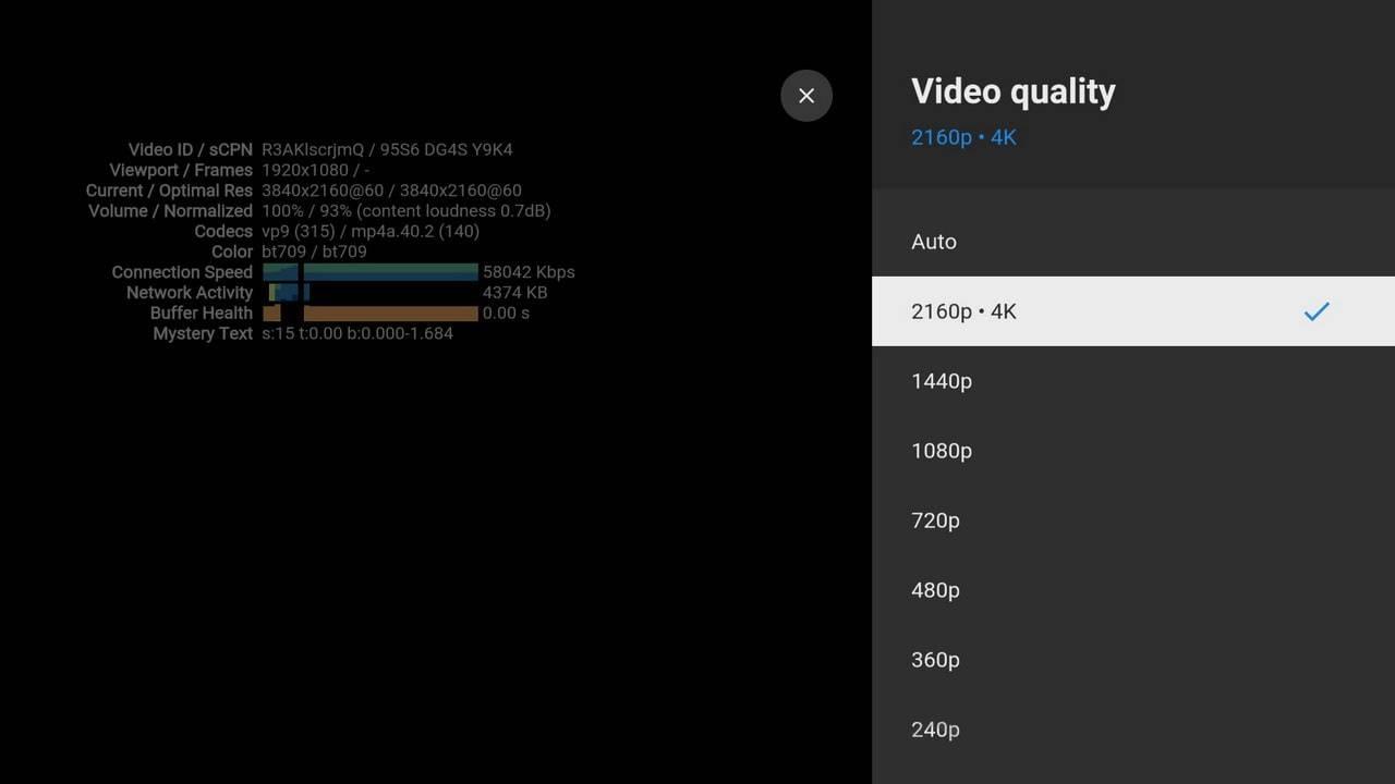 البث الحي جهاز A95X MAX Plus