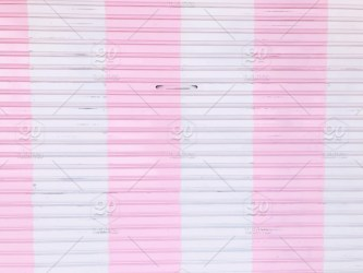 💗 Light pink Pink Pastel pink Pink color Pastel color Pastel tone Pink door Pink wall Pink stripes Pink background Blank space Empty space Copy space Space for copy Room for copy