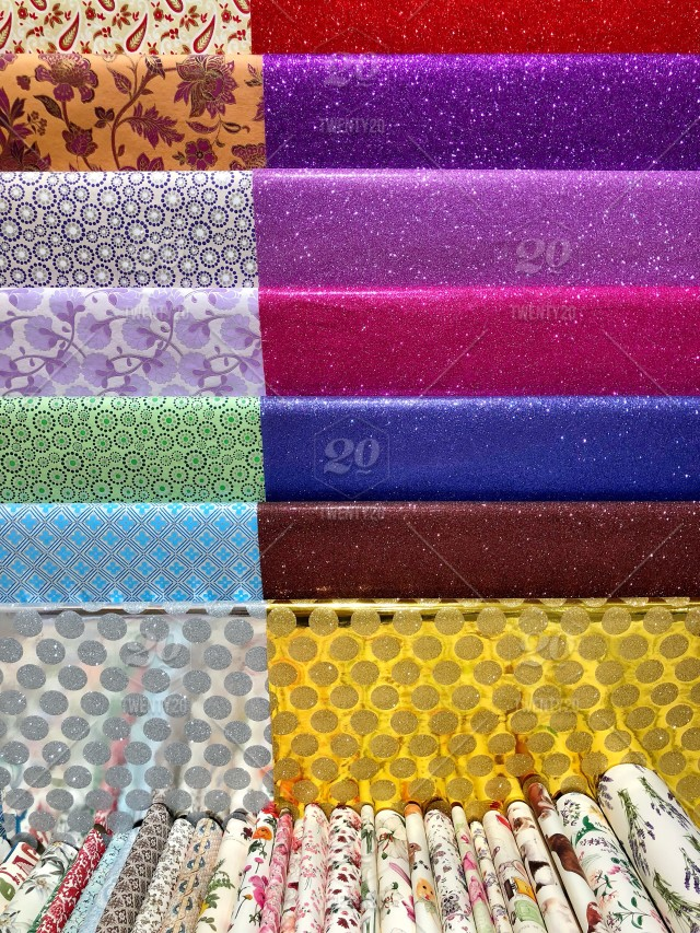 gift wrapping papers gift