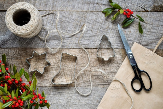 Christmas Crafts For Presents