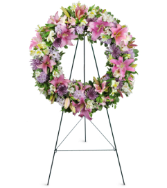 funeral sympathy flowers raquel