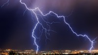 Thunder and Lightning Facts | Earth | Nature | Eden Channel