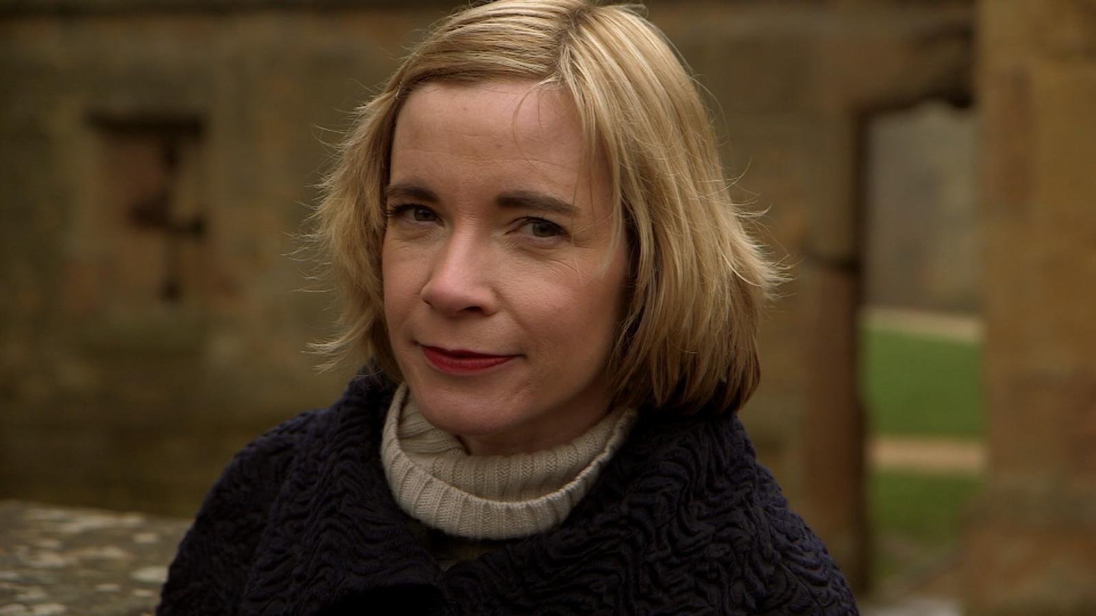 Bolsover Castle With Lucy Worsley  Secret Knowledge