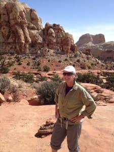 Mich in Capitol Reef.0414