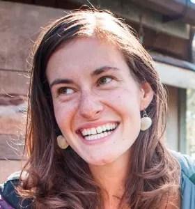 Anna Brady