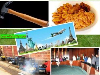 What is the Nigerian Dream?