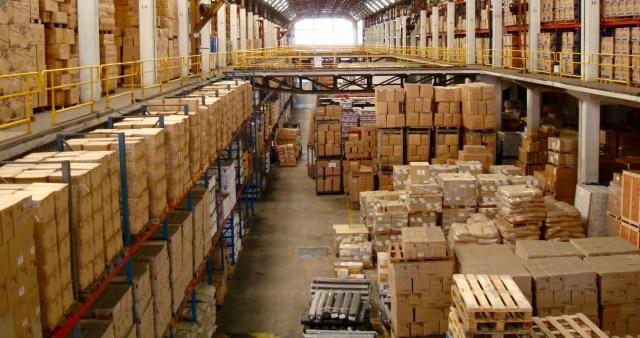 konga warehouse lagos