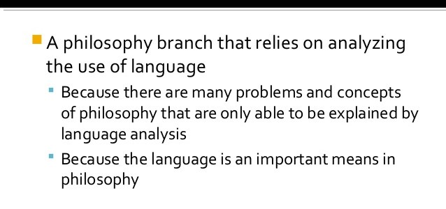 the-philosophy-of-language