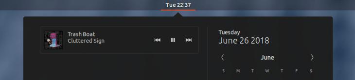 sound menu support-google-play-music