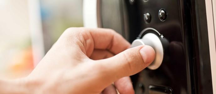microwave repair services in new delhi