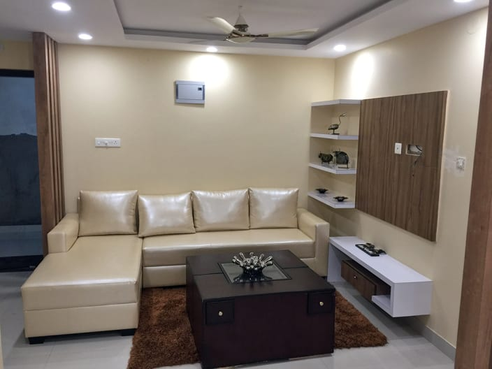 living room false ceiling designs images guest design ideas and photos with urbanclap creamy sofa display unit