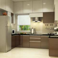 Modular Kitchens Kitchen High Chairs 1 000 Design Ideas Pictures U Shaped With Modern Cabinets And False Ceiling