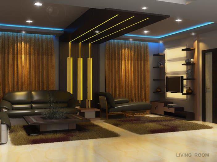 living room false ceiling designs images curtains next design ideas and photos with urbanclap cozy display unit