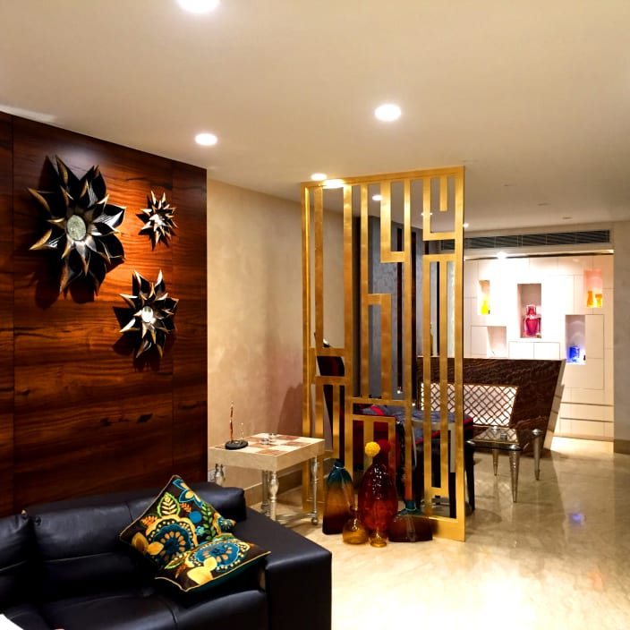 False Ceiling Design For Hall In Bangalore