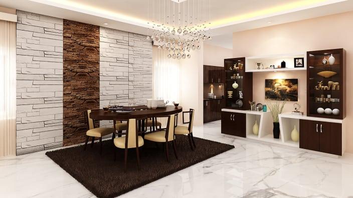 1 000 dining room