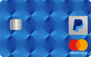 Paypal Cashback Mastercard offers 2% cash back