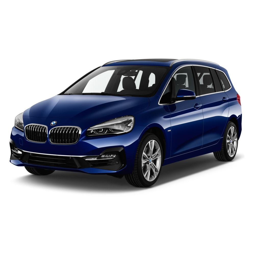 Leasing-Angebot: BMW 2er Gran Tourer