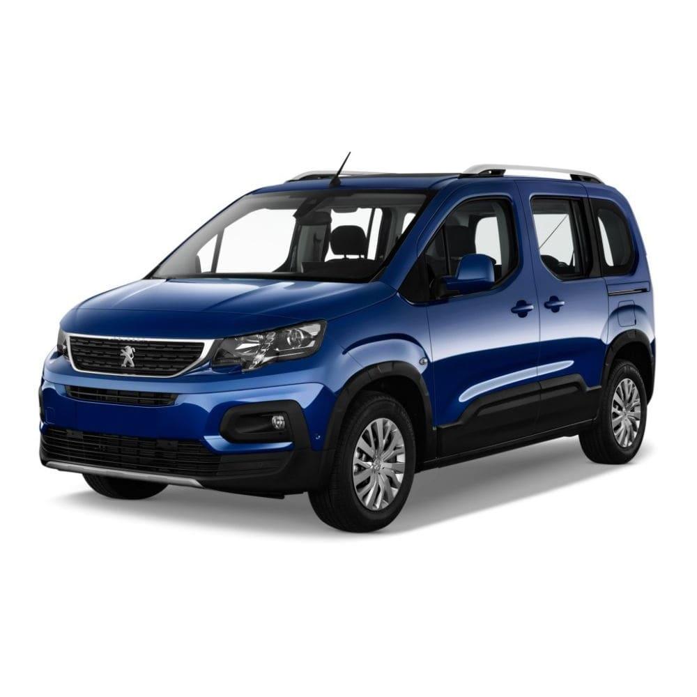 Leasing-Angebot: Peugeot Rifter