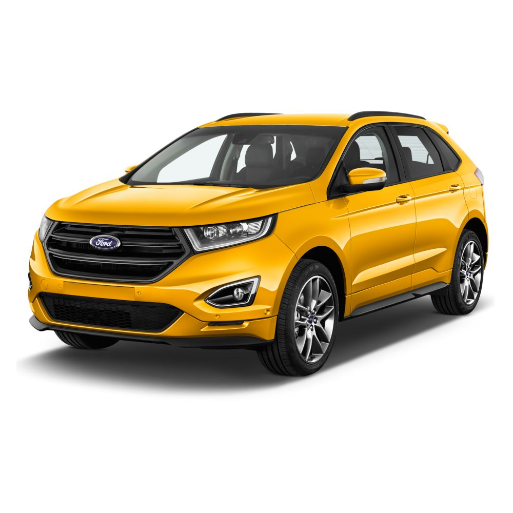 Leasing-Angebot: Ford Edge