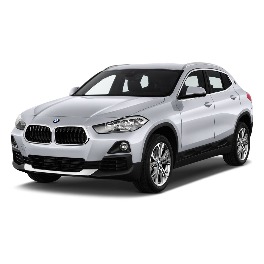Leasing-Angebot: BMW X2