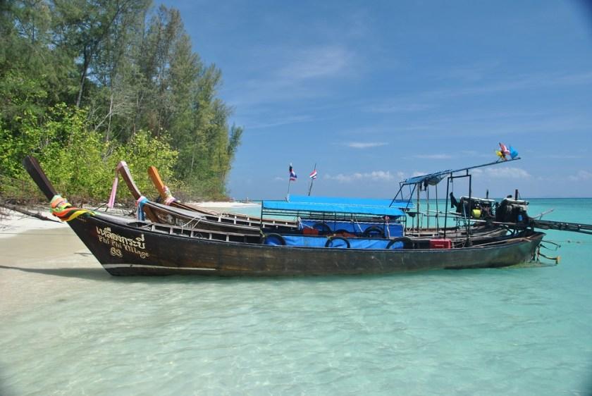 Bamboo Island, Thailandia