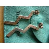Earrings TIFFANY & CO. silver - 1813541