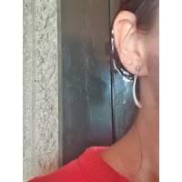 Earrings TIFFANY & CO. silver - 3065990