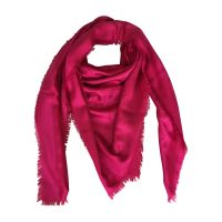 Shawl LOUIS VUITTON pink vendu par Cookie04 - 4960029