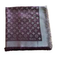 Shawl LOUIS VUITTON purple - 5589053