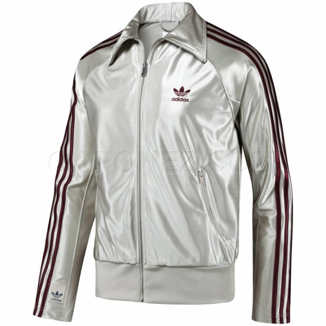 Veste Adidas Bordeaux 6