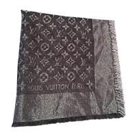 Shawl LOUIS VUITTON black vendu par Anais... - 6742138