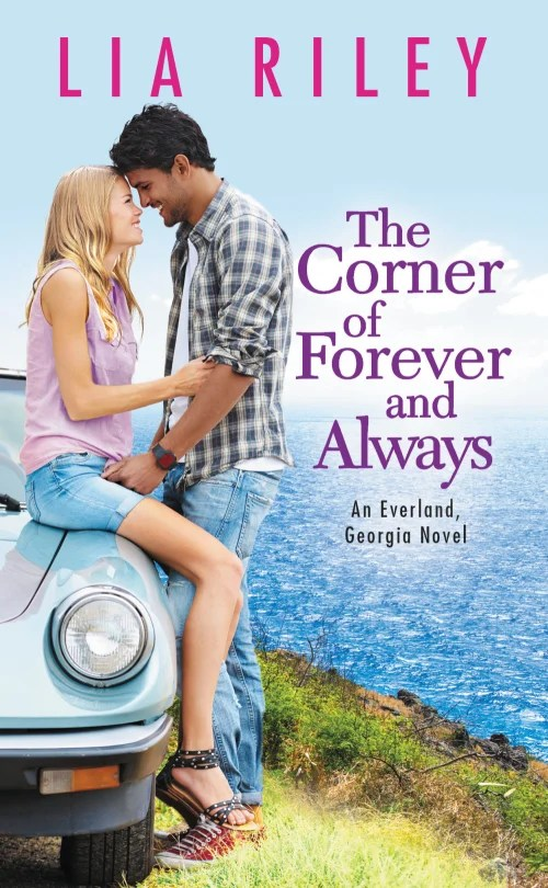 The Corner Of Forever And Always Giveaway