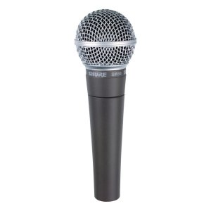 Shure Handheld Microphone