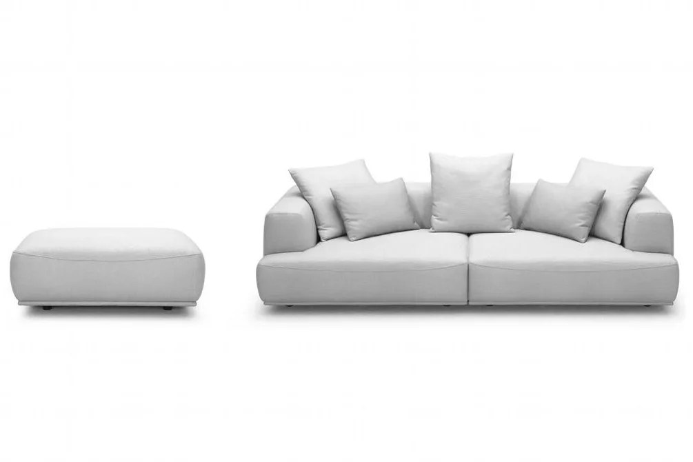sofa and more modern black white leather sofas furniture pod buy from ottoman teknica armchairs jan2014