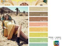 Trends: Spring/Summer - Young Contemporary Women's Color ...
