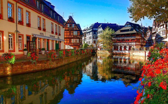 السياحة في فرنسا وأهمّ المدن الفرنسية السياحية - rahhal.wego.com