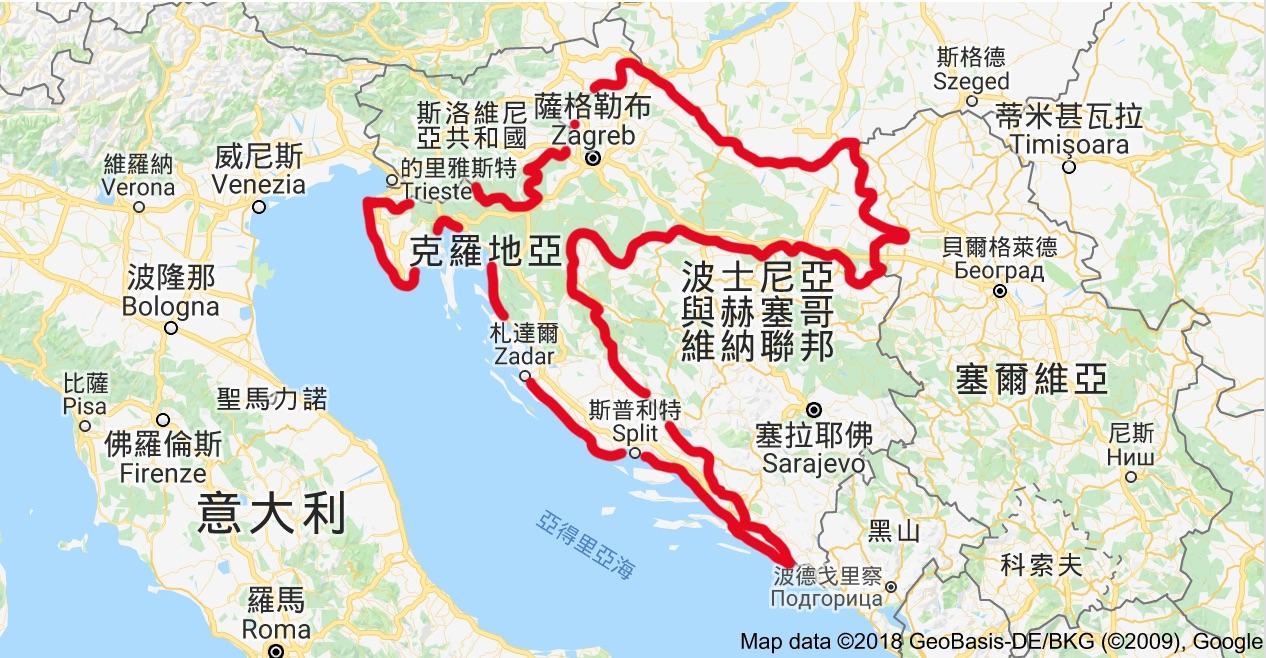 一舉攻進決賽:克羅埃西亞旅遊攻略 - Wego Taiwan