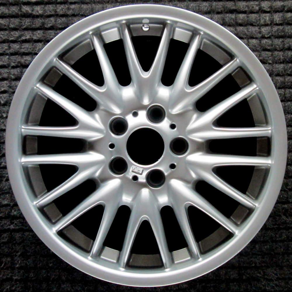 medium resolution of bmw 320i 18 oem wheel 2000 2006 36112229155