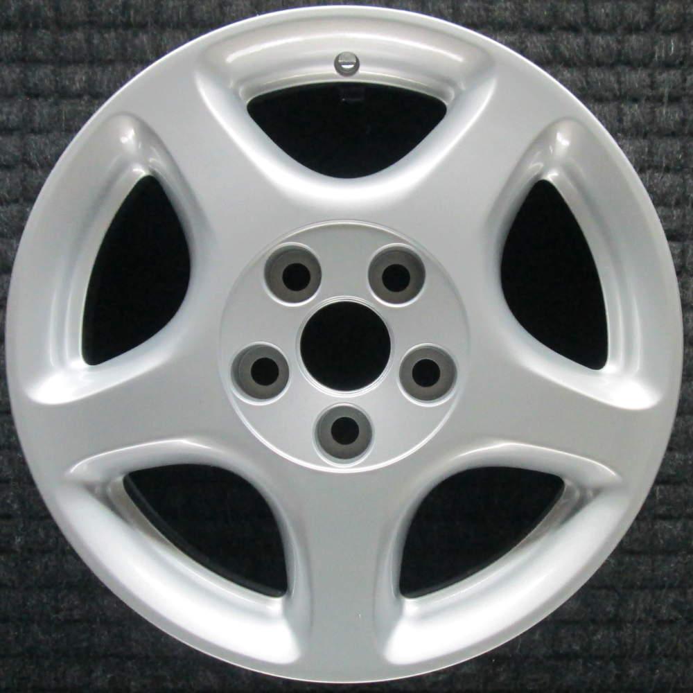 medium resolution of lexus gs300 16 oem wheel 1998 2000 426113a090 426113a081