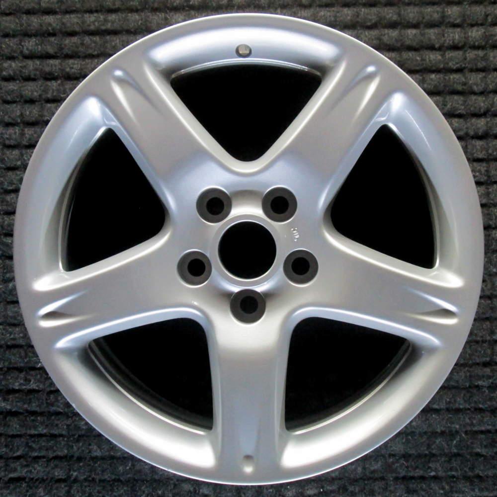 medium resolution of lexus gs430 17 all silver oem wheel 1998 2002 426113a111 426113a072