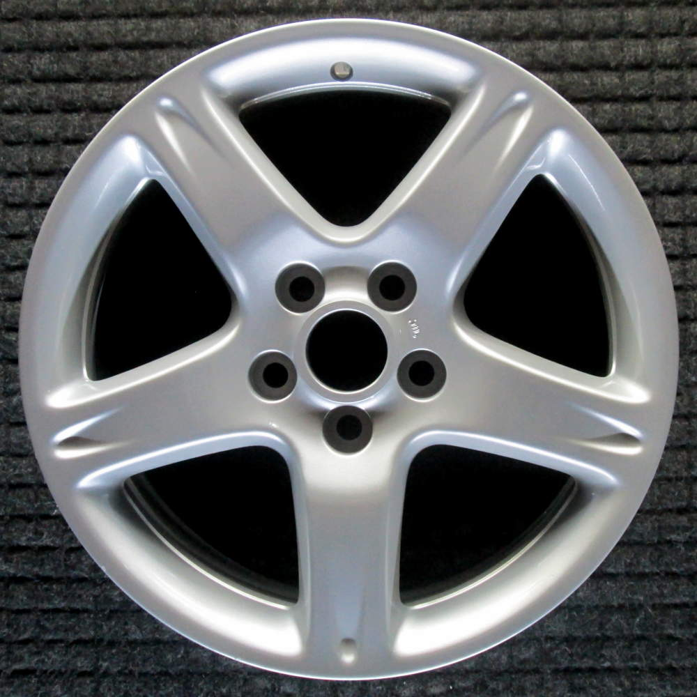 hight resolution of lexus gs430 17 all silver oem wheel 1998 2002 426113a111 426113a072