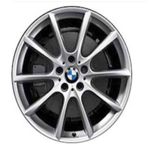 small resolution of bmw 528i 19 oem wheel 2011 2017 36116783523