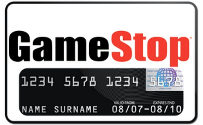 Gamestop Credit Card Review Whizwallet