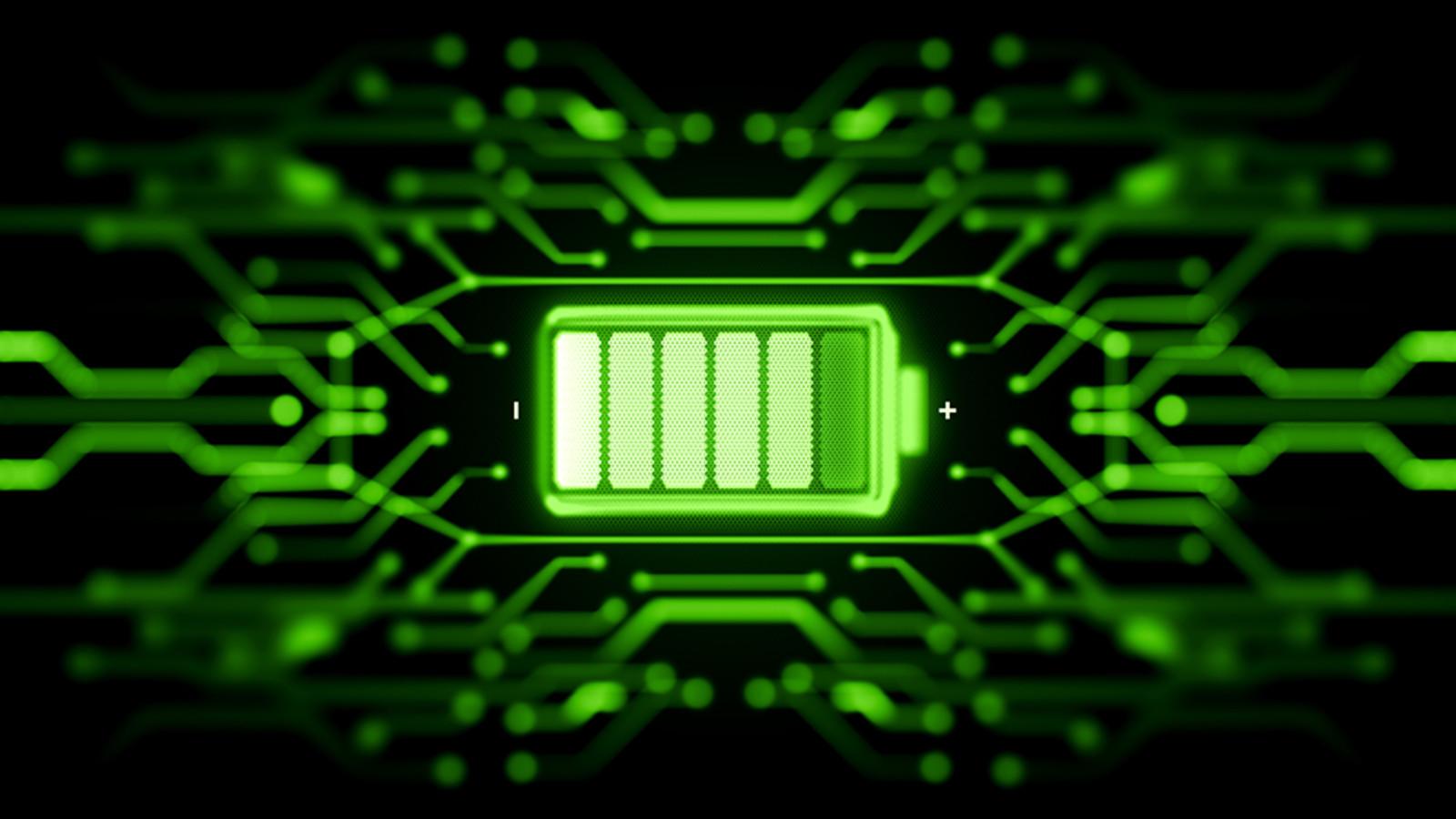 Erste Produktion von Feststoffbatterien in China angelaufen   Auto und Technik   GQ