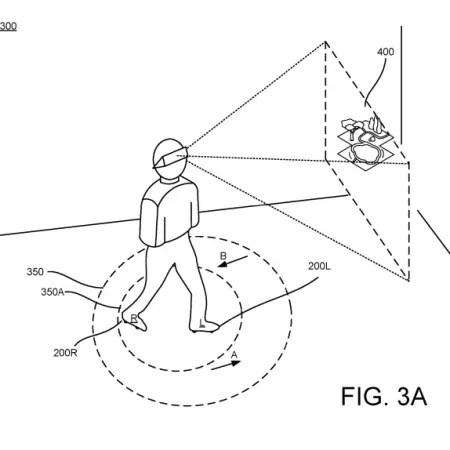 Google will sich Rollschuhe für die Virtual Reality