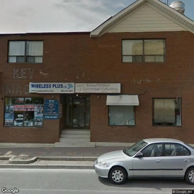 Store Richmond Hill