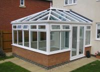 Wood Flooring For Conservatories
