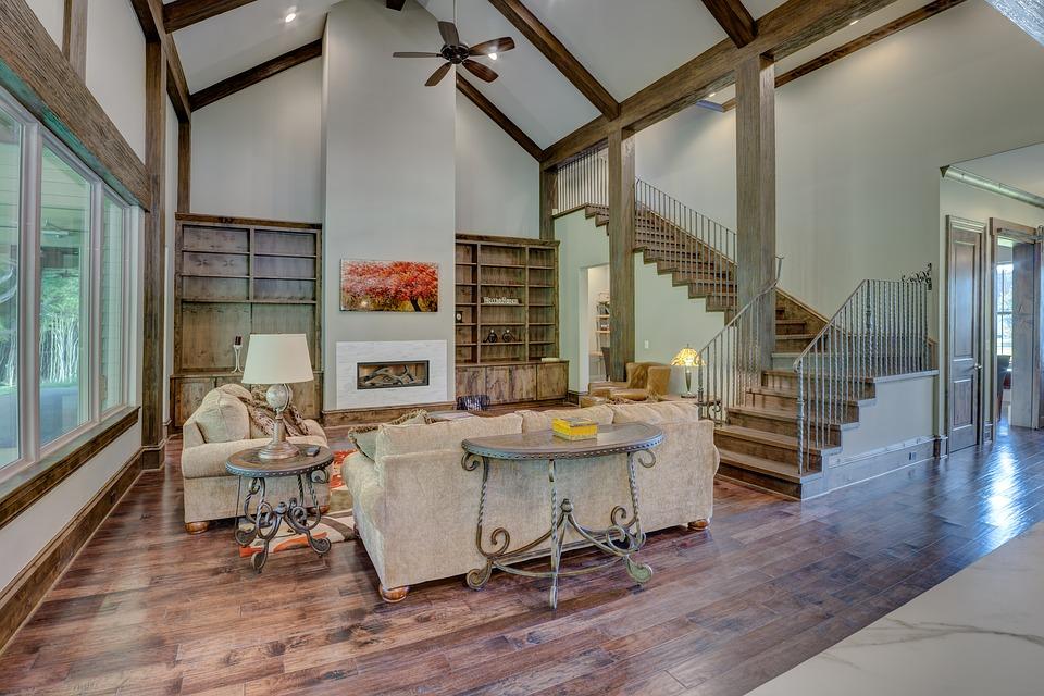 living rooms with dark wood floors black futon room flooring and beyond blog