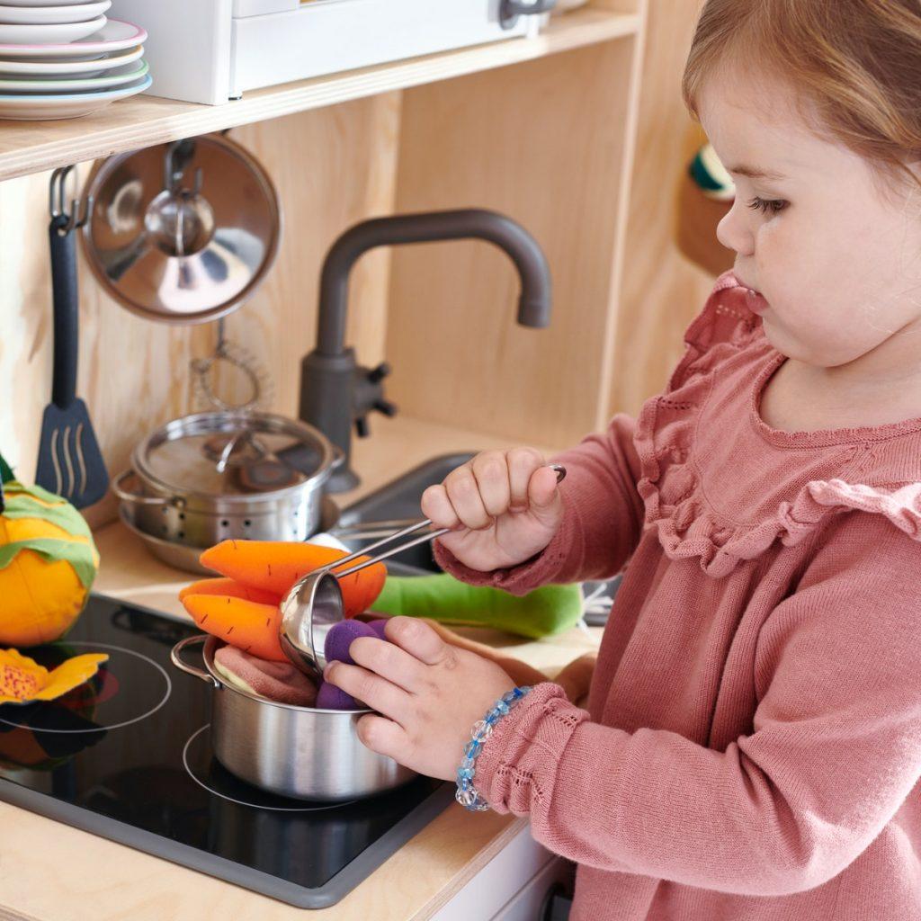 Ciptakan Suasana Rumah Aman dan Nyaman Bagi Anak