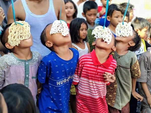 Jenis-jenis Perlombaan Hari Kemerdekaan Republik Indonesia
